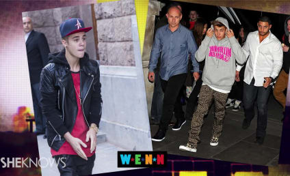 Justin Bieber Sued Over Beating In Subway Restaurant