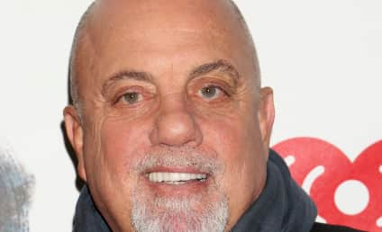 Billy Joel Defends Taylor Swift: Why You Gotta Hate, Hate, Hate?