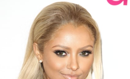 Kat Graham Goes Blonde: Love It or Hate It?