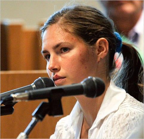 Amanda Knox Appeals