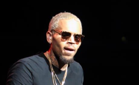 Chris Brown: BROKEN By Jail!