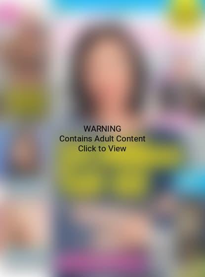 Ann Curry Tabloid Cover