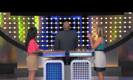 Family Feud Answer: Hilarious, Sort of Racist