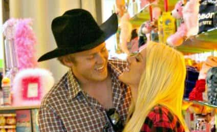 Spencer & Heidi Pratt Argue Over Fake Baby Plans