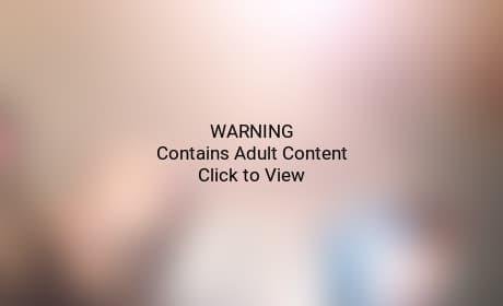 Ke$ha Butt Pic