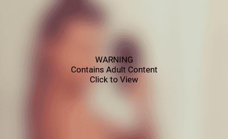 Joanna Krupa Selfie