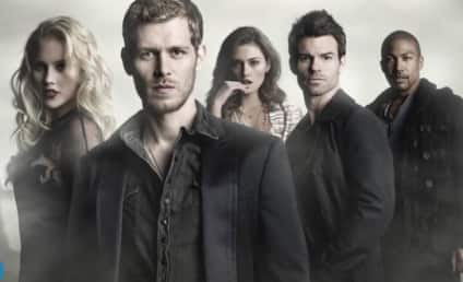 The Originals Cast Before They Were Stars: Who Made the Biggest Splash?