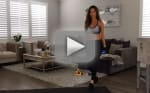 Sarah Stage: See Her INSANE Workout at Seven Months Pregnant!