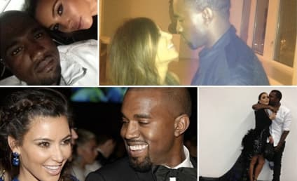 Kim Kardashian Sends Birthday Wishes to BFF, Love of Her Life