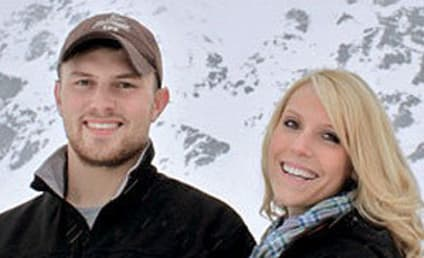 Track Palin Divorce: Sarah's Son, Wife Britta End Marriage