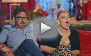 Amber Portwood Freaks Out: Do I LOOK F--king High?!