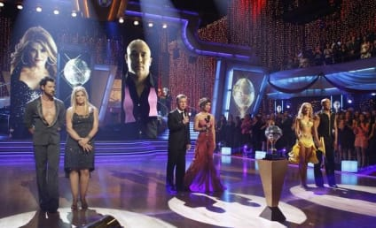Shanna Moakler Blogs About Dancing with the Stars