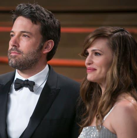 Ben and Jen