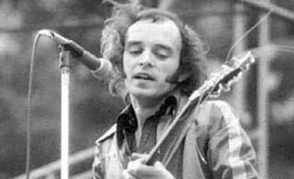 Peter Banks Dies; Yes Guitarist Was 65