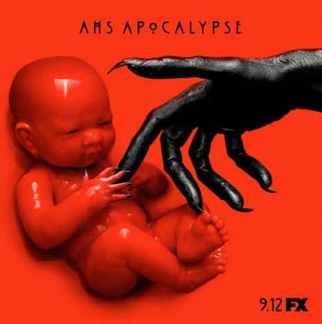 American Horror Story Season 8 Picture
