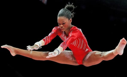 Gabby Douglas' Net Worth Currently Negligible: Can Olympic Success Save Mom's Bankruptcy Woes?