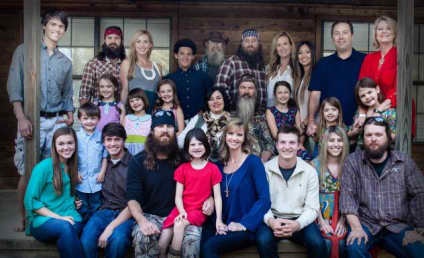 Duck Dynasty: Phil Robertson Suspended Because of Gay A&E Employees