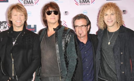 Richie Sambora Fired From Bon Jovi?