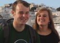 Joseph Duggar: Did He Impregnate Kendra Caldwell BEFORE Their Wedding?!