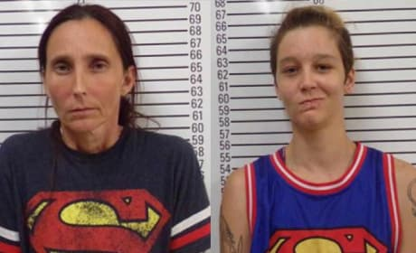 Oklahoma Woman Marries Her Own Mom, Pleads Guilty to Incest