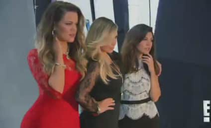 Keeping Up with the Kardashians Promo: The Best is Yet to Come?
