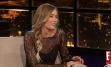 Lauren Conrad on Chelsea Lately