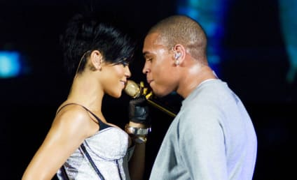 Rihanna and Chris Brown: Will They Get Back Together?!