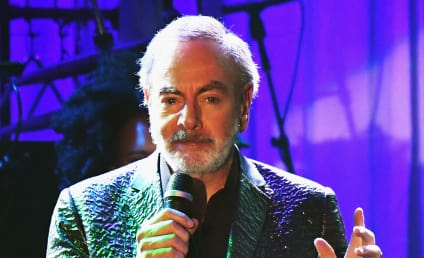 Neil Diamond Diagnosed With Parkinson's, Announces Ends of Concert Career