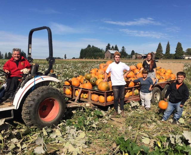 Little People, Big World: Will Matt and Amy Sell Roloff Farms?