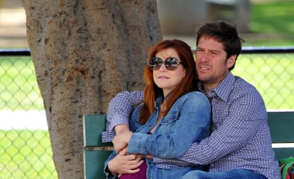 Alyson Hannigan Gives Birth to a Daughter!