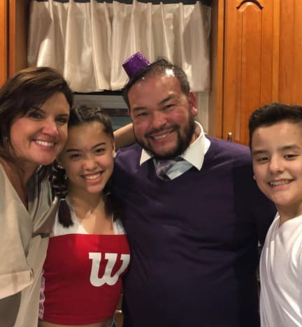 Jon Gosselin for 2019