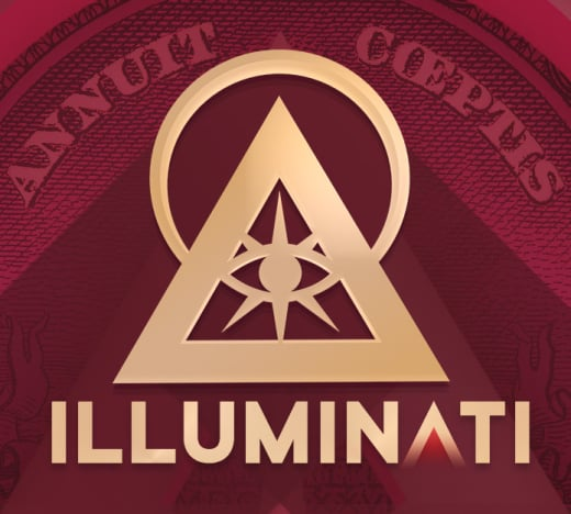 Outback Steakhouse: We Are Not Members Of The Illuminati