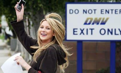 Stephanie Pratt Regains Drivers License, Clothing