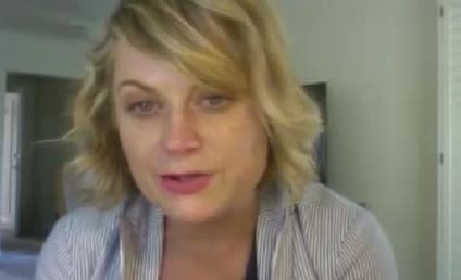 """Amy Poehler Offers Anti-Bullying Advice in New """"Ask Amy"""" Video"""