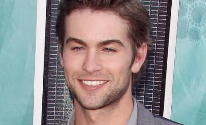 Chace Crawford Flees Footloose