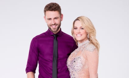 Dancing With the Stars Premiere Recap: Was Nick Viall a Hit?