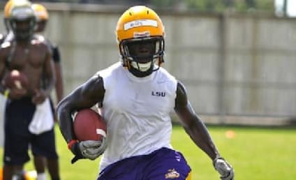 Dylan Moses, 8th Grade Football Player, Offered SEC Scholarships