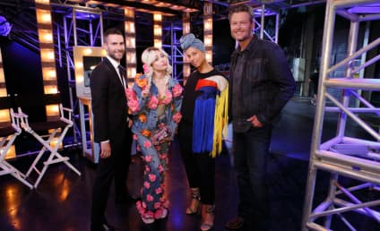 Adam Levine and Miley Cyrus: Feud Gets WORSE Between The Voice Co-Stars!
