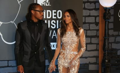 Ciara Calls Off Engagement to Future: HE CHEATED!