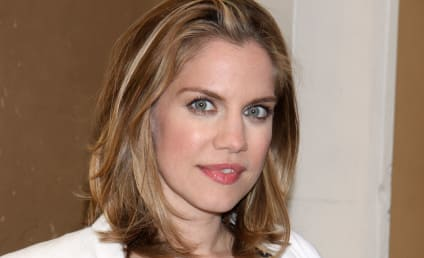 Anna Chlumsky Gives Birth to a Girl!