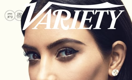 Kim Kardashian Honored as Woman of Power, Praised for Charity Work