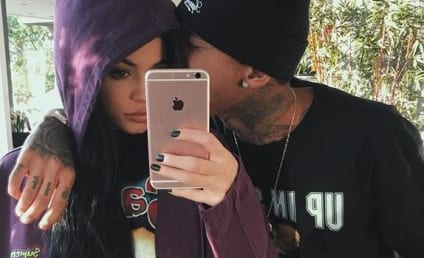 Kylie Jenner and Tyga: LIVING TOGETHER Already?!