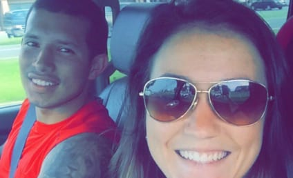 "Christina ""Peach"" Pietrobon to Kailyn Lowry: You Totes Cheated on Javi Marroquin!"