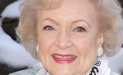 Betty White: Very Much Alive!