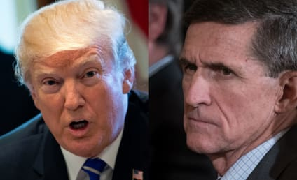 Michael Flynn Pleads Guilty, Will Testify Against Donald Trump!