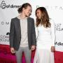Ryan Dorsey and Naya Rivera Pic