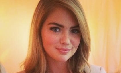 Kate Upton, Playboy Centerfold?! Never Say Never, Model Says!