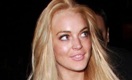 Lindsay Lohan Rehab Cohort: She Was Clean!