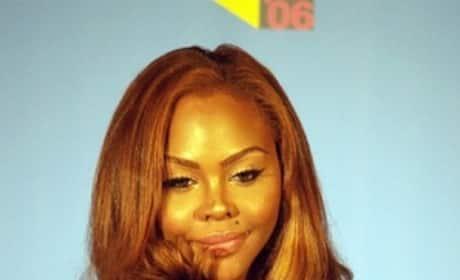 Lil Kim VMA Photo
