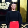 Rebecca Black at 2017 MTV Awards